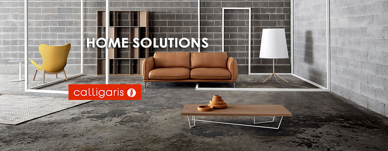 Calligaris - HOME SOLUTIONS 2014