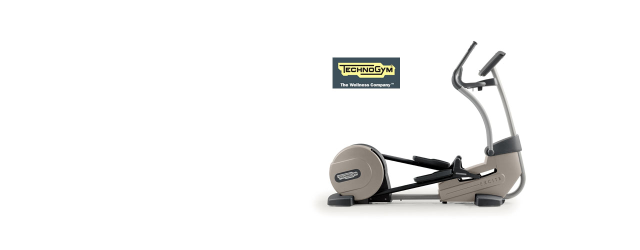 Technogym - Fitness Equipment