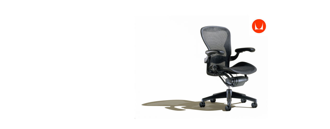 Herman Miller - Aeron Chairs